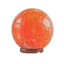 Соляная лампа Мяч 2-3 кг из гималайской соли