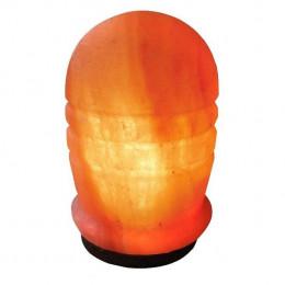 Соляная лампа Римский столб 2-3 кг из гималайской соли